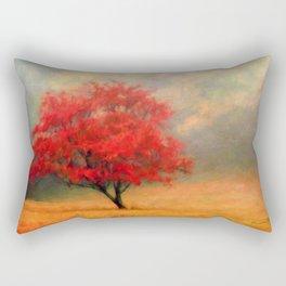 Autumns Colors Rectangular Pillow
