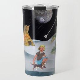 K2 Mountain Travel Mug