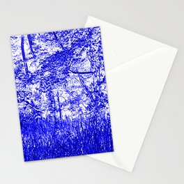 The Blue Forest Stationery Cards