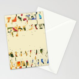 Epitaph for Moebius Stationery Cards