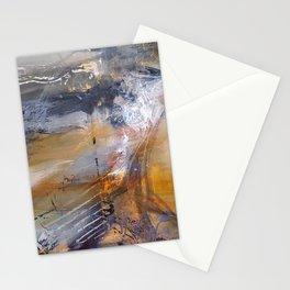Volatile desire Stationery Cards