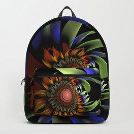 Centauri Sunflower Backpack