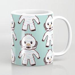 Abominable Yeti Coffee Mug
