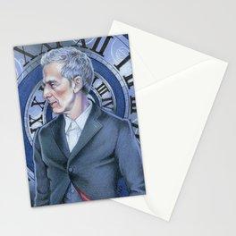 Twelve Stationery Cards