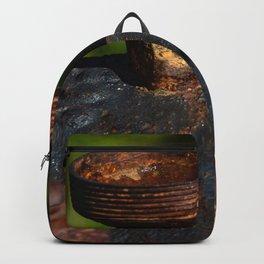 Rust - I Backpack