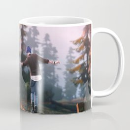 Life is strange 2 Coffee Mug