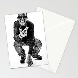 Bobby Shmurda - Ackquille Jean Pollard - Rap - S6 - Hot Nigga - Brooklyn - Gang w2 Stationery Cards