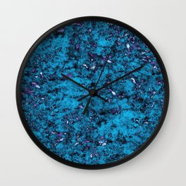 Passing by Wall Clock