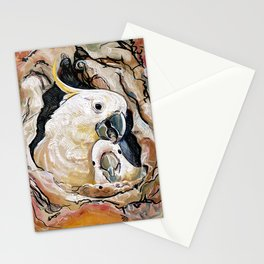 VanilleCoco Stationery Cards