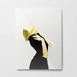 lust 1 Metal Print