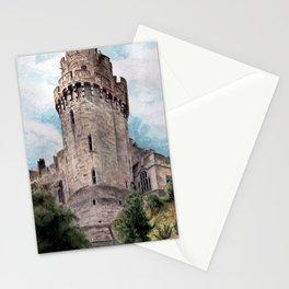 Warwick Castle Stationery Cards