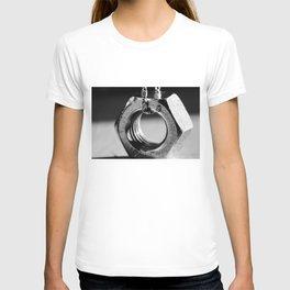 jewelery abstract T-shirt