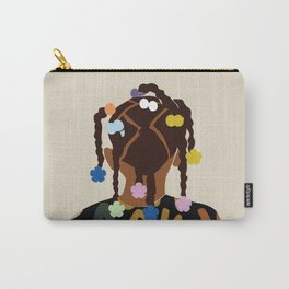 Black Girl Magic No. 2 Carry-All Pouch