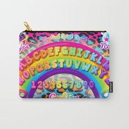 1997 Neon Rainbow Spirit Board Tasche