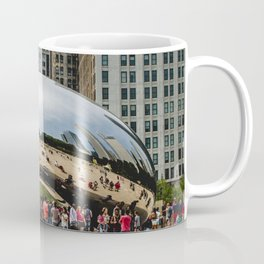 USA Photography - Chicago Millennium Park Coffee Mug