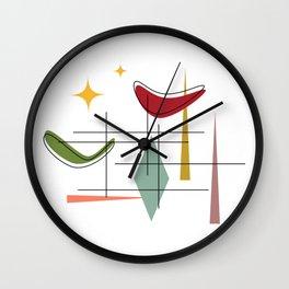 Rockford Wall Clock