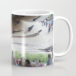 """Under The Bean"" Coffee Mug"