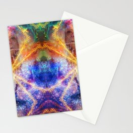 Child Of the Cosmos Stationery Cards