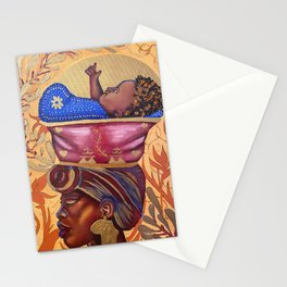 Kikelomo Stationery Cards
