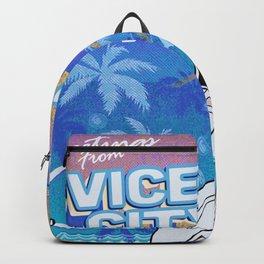 GTA VICE CITY Backpack