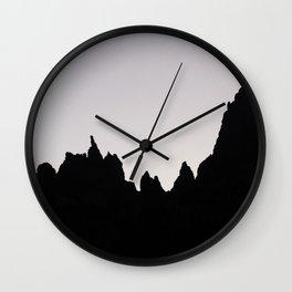 AgujasFrey Wall Clock