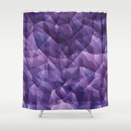 ABS #21 Shower Curtain