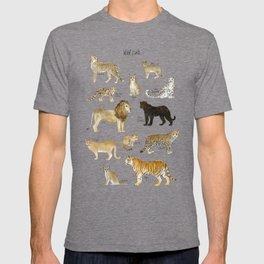 Wild Cats T-Shirt