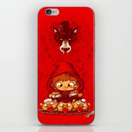 and the winner is... iPhone Skin