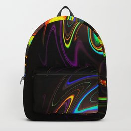 Abstract Perfection Backpack