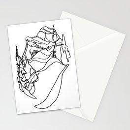 Ridge Walks :: Whitewater :: Single Line Stationery Cards