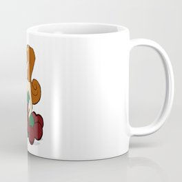 Princess Elfie Coffee Mug