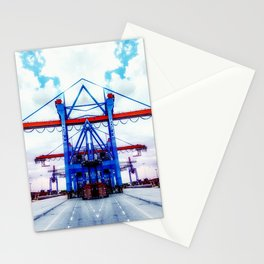 """""""Meine Perle!"""" Stationery Cards"""