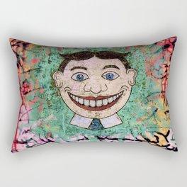 Old Asbury Park Rectangular Pillow