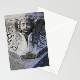 Angelic Disaster Stationery Cards