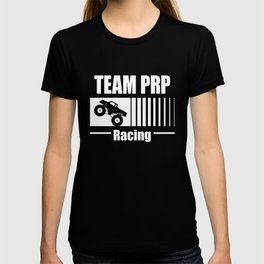 Team PRP Racing MT Wheely T-shirt