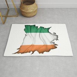 Irish Inside Rug