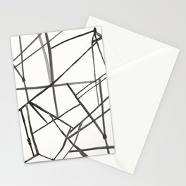 Muni Lines Stationery Cards
