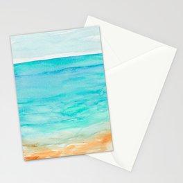 Ocean Bleu Stationery Cards
