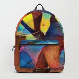 Drax Backpack