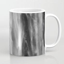 Majestic waterfall Boka, Slovenia upclose Coffee Mug