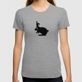 Angry Animals: Bunny T-shirt