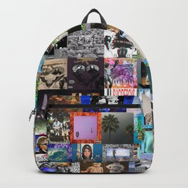 Suicideboys album covers Backpack
