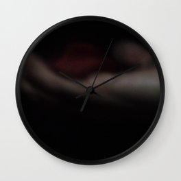 Hold Wall Clock