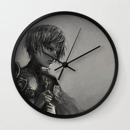 Clare Wall Clock