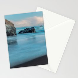 Harmony Bandon Oregon Stationery Cards