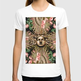 Rose Garden Gate T-shirt