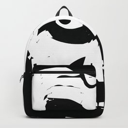 Chicken&Gasoline Backpack
