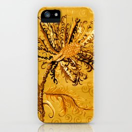 """Botanic (ii)"" by ICA PAVON iPhone Case"
