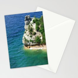 Castle of the Seas Stationery Cards
