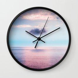 Dream cloud Wall Clock